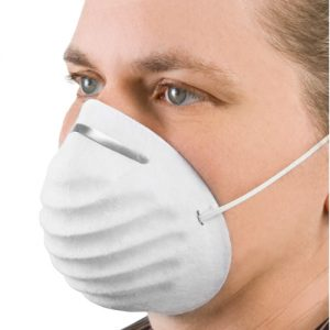 Dust Mask For Mowing Grass